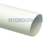 Rigid Pipe PVC - Metric 10bar