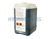 Pure-Spa PoolKlear Copper Algicide 2.5L