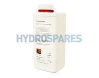 Pure-Spa Quatklear Algicide 1Lt