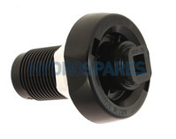 "Spa Drain/Fill Valve 1.0"" Soc"