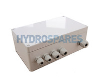 Koller Electronic Control Box - 230-8022A