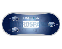 Balboa VL406T Overlay Only - 12438
