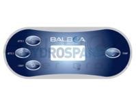 Balboa VL406T Overlay Only - 12051