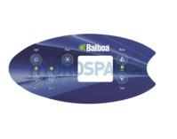 Balboa VL702S Overlay Only - 11956