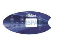 Balboa VL702S Overlay Only - 11957