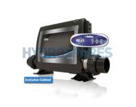 Balboa Spa & Topside Combo - GS500Z + VL200