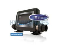 Balboa Spa & Topside Combo - GS501Z + VL260