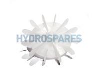 LX Spare - Motor Cooling Fan - Ø103mm