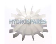 LX Spare - Motor Cooling Fan - Ø121mm