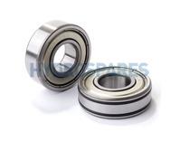 LX Spare - Motor Bearing Set - 6202Z+602JRX