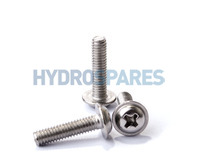LX Spare Cross Head Screw - M4 x 18mm