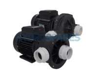 ITT Marlow J200/250 Spa Pump - 2HP - 2 Speed