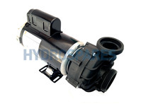 Sta-rite DuraJet 48F Spa Pump (Smooth Body) - 2.0HP - 2 Speed