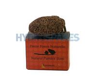 Volcanic Natural Pumice Stone with strap