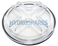 Prefilter Cover Lid - Victoria Plus Pump