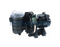Sta-Rite 5P2R Series Pump - Single Phase