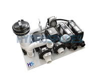 Splash-Tec Equipment Pack D-Spa EP02-AH