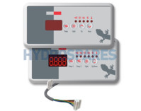 Gecko Topside Control Panel TSC-18 Series