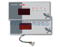 Gecko Topside Control Panel - TSC-19 Series