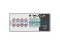 HydroQuip Overlay HT2 - 80-0211