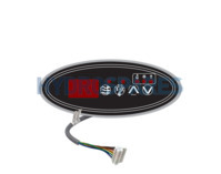 HydroQuip Topside Control Panel - Eco 1
