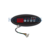 HydroQuip Topside Control Panel - Eco 2