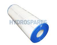 Pure Spa Cartridge Filter - 135 x 754