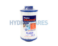Pleatco Hot Tub Filter Cartridge - PLAS35