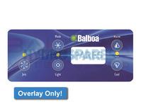Balboa VL701S Overlay Only - 10429