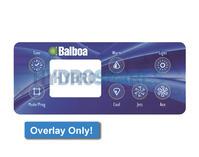 Balboa VL801D Overlay Only - 10841