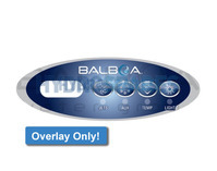 Balboa ML200 Overlay Only - 11344