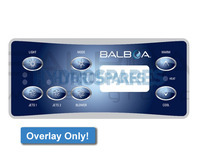 Balboa ML551 Overlay Only - 11609