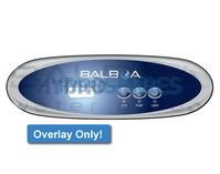 Balboa VL260 Overlay Only - 11724