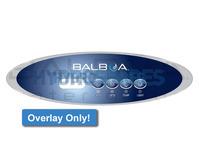 Balboa VL260 Overlay Only - 11725