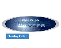 Balboa VL260 Overlay Only - 11746