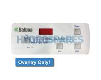 Balboa VL404 Overlay Only - 10307