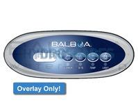 Balboa VL240 Overlay Only - 11520