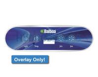 Balboa VL400 Overlay Only - 12237