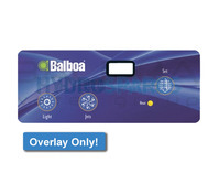 Balboa Overlay  VL402 - 10721
