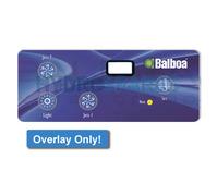 Balboa VL402 Overlay Only - 10764