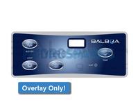 Balboa VL402 Overlay Only - 10668