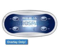 Balboa VL406U Overlay Only - 11947