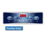 Balboa Overlay  VL403 - 10752