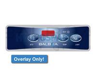Balboa VL403 Overlay Only - 10753