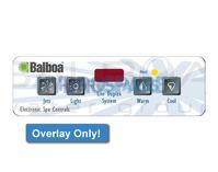 Balboa VL403 Overlay Only - 11448