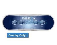 Balboa AX40 Overlay Only - 11823