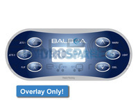Balboa TP600 Overlay Only - 12198
