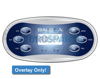 Balboa Overlay VL600S - 11877