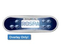 Balboa VL700S Overlay Only - 11688