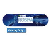 Balboa VL700S Overlay Only - 11756